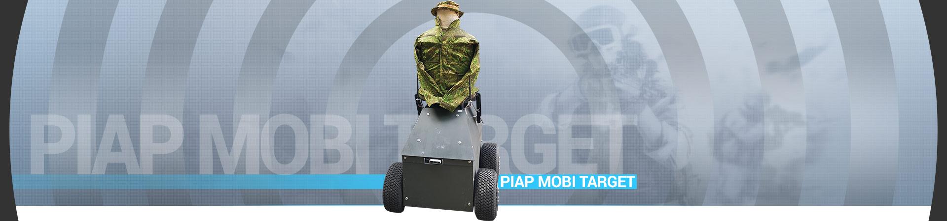 PIAP Mobi Target